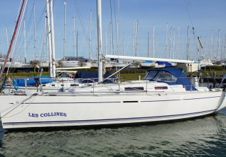 Dufour 34 Performance, Zeiljacht Dufour 34 Performance te koop bij White Whale Yachtbrokers - Willemstad