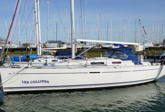 Dufour 34 Performance, Zeiljacht  for sale by White Whale Yachtbrokers - Willemstad