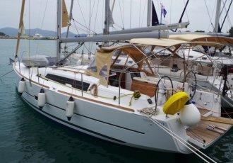 Dufour 350 Grand Large, Zeiljacht Dufour 350 Grand Large te koop bij White Whale Yachtbrokers - Croatia