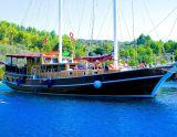 Gulet Krila VII, Segling-husbåt  Gulet Krila VII säljs av White Whale Yachtbrokers