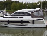 Jeanneau Leader 33 Sportop, Hastighetsbåt och sportkryssare  Jeanneau Leader 33 Sportop säljs av White Whale Yachtbrokers
