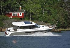 Jeanneau NC 11, Motorjacht  for sale by White Whale Yachtbrokers