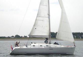 Beneteau First 31.7, Zeiljacht Beneteau First 31.7 te koop bij White Whale Yachtbrokers - Willemstad