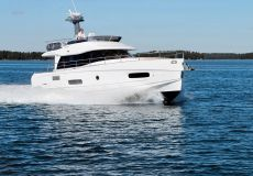 Azimut 43 Magellano, Motorjacht  for sale by White Whale Yachtbrokers