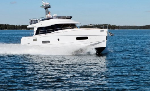 Azimut 43 Magellano, Motoryacht for sale by White Whale Yachtbrokers - Finland