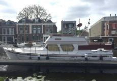 Valk Fly 12.50, Motorjacht  for sale by White Whale Yachtbrokers