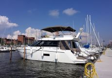 Sealine F 42, Motorjacht  for sale by White Whale Yachtbrokers