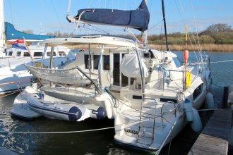 Maverick 400, Mehrrumpf Segelboot Maverick 400 zum Verkauf bei White Whale Yachtbrokers - Sneek