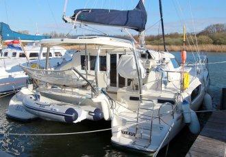 Maverick 400, Multihull sailing boat Maverick 400 for sale at White Whale Yachtbrokers - Sneek