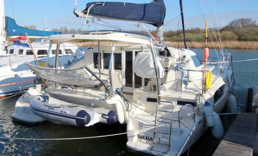 Maverick 400, Multihull sailing boat for sale by White Whale Yachtbrokers - Sneek