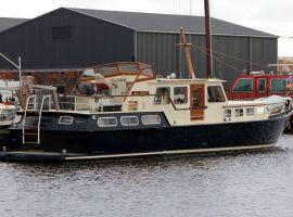 Van Gelder Kruiser 1600, Bateau à moteur Van Gelder Kruiser 1600à vendre par White Whale Yachtbrokers