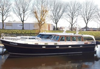 Combi Spiegelkotter 13.50 OK, Sloep Combi Spiegelkotter 13.50 OK te koop bij White Whale Yachtbrokers - Willemstad