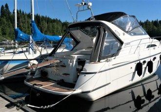 Birchwood 350, Motorjacht Birchwood 350 te koop bij White Whale Yachtbrokers