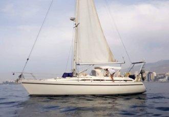 Moody 376, Zeiljacht Moody 376 te koop bij White Whale Yachtbrokers