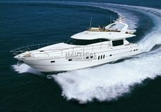 Princess 23M, Motorjacht  for sale by White Whale Yachtbrokers