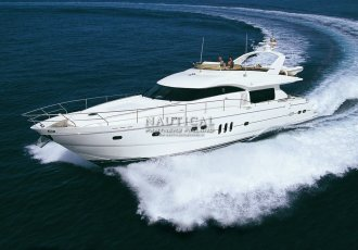 Princess 23M, Motor Yacht Princess 23M for sale at White Whale Yachtbrokers