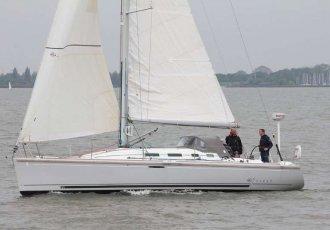 Beneteau First 40.7 Distinction, Zeiljacht Beneteau First 40.7 Distinction te koop bij White Whale Yachtbrokers - Enkhuizen