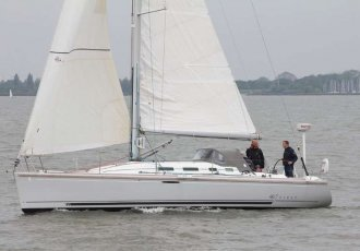 Beneteau First 40.7 Distinction, Zeiljacht Beneteau First 40.7 Distinction te koop bij White Whale Yachtbrokers