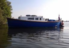 Coomans Sloep 730 Kajuit, Schlup  for sale by White Whale Yachtbrokers
