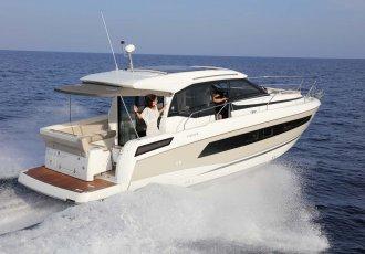 Jeanneau NC 33, Motorjacht Jeanneau NC 33 te koop bij White Whale Yachtbrokers - Finland