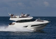 Prestige 420, Motorjacht  for sale by White Whale Yachtbrokers