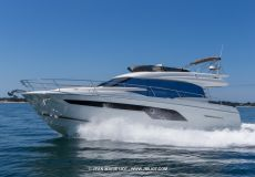 Prestige 520, Motor Yacht  for sale by White Whale Yachtbrokers