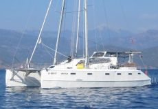 Alu Trimaran 56, Multihull sailing boat  for sale by White Whale Yachtbrokers