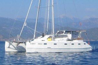 Alu Trimaran 56, Mehrrumpf Segelboot Alu Trimaran 56 zum Verkauf bei White Whale Yachtbrokers - Willemstad