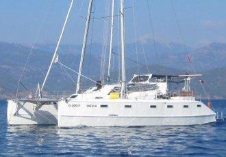 Alu Trimaran 56, Multihull sailing boat Alu Trimaran 56 for sale at White Whale Yachtbrokers