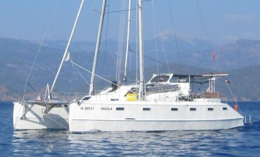 Alu Trimaran 56, Multihull sailing boat for sale by White Whale Yachtbrokers - Willemstad