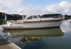 Tuna 40 Sportivo (DUTCH BUILD), Motoryacht  for sale by White Whale Yachtbrokers