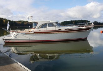 Tuna 40 Sportivo (DUTCH BUILD), Motorjacht Tuna 40 Sportivo (DUTCH BUILD) te koop bij White Whale Yachtbrokers - Finland