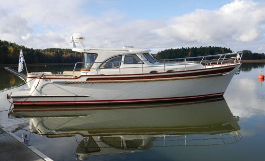 Tuna 40 Sportivo (DUTCH BUILD), Motoryacht for sale by White Whale Yachtbrokers - Finland