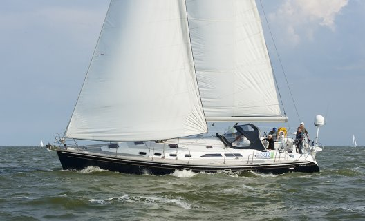 Catalina 470, Sailing Yacht for sale by White Whale Yachtbrokers - Enkhuizen