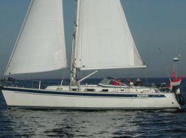 Hallberg Rassy 40, Barca a vela Hallberg Rassy 40in vendita daWhite Whale Yachtbrokers