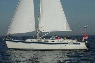 Hallberg Rassy 40, Segelyacht Hallberg Rassy 40 zum Verkauf bei White Whale Yachtbrokers - Willemstad