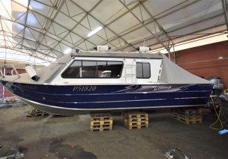 Weldcraft 260 Ocean King, Motorjacht Weldcraft 260 Ocean King te koop bij White Whale Yachtbrokers - Finland