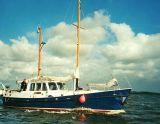 Gillissen Kotter 1200 AK, Motorbåt  Gillissen Kotter 1200 AK säljs av White Whale Yachtbrokers - Enkhuizen