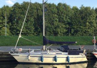 Comfortina 32, Zeiljacht Comfortina 32 te koop bij White Whale Yachtbrokers - Willemstad