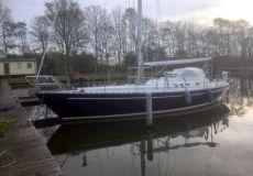 Breehorn 37, Zeiljacht  for sale by White Whale Yachtbrokers - Sneek