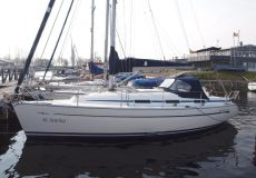 Bavaria 32, Zeiljacht  for sale by White Whale Yachtbrokers - Willemstad