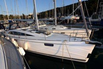 Bavaria 46 Vision, Segelyacht Bavaria 46 Vision zum Verkauf bei White Whale Yachtbrokers - Croatia