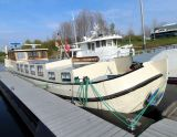 Motortjalk 20.70 Boltjalk, Traditional/classic motor boat Motortjalk 20.70 Boltjalk for sale by White Whale Yachtbrokers - Limburg