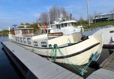Motortjalk 20.70 Boltjalk, Klassiek/traditioneel motorjacht  for sale by White Whale Yachtbrokers - Limburg