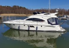 Skorgenes 445 Fly, Motorjacht  for sale by White Whale Yachtbrokers - Finland
