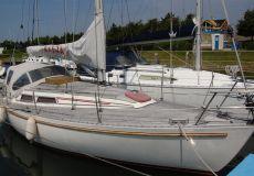 Emka Elvström 31, Zeiljacht  for sale by White Whale Yachtbrokers - Sneek
