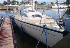 Dehler 31 Top, Zeiljacht  for sale by White Whale Yachtbrokers - Sneek