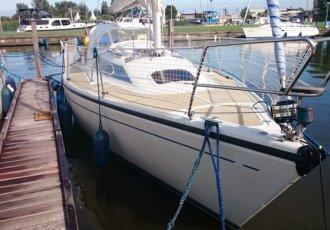 Dehler 31 Top, Zeiljacht Dehler 31 Top te koop bij White Whale Yachtbrokers - Sneek