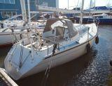 Dehler 31 NOVA, Seglingsyacht Dehler 31 NOVA säljs av White Whale Yachtbrokers - Sneek