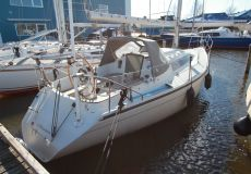 Dehler 31 NOVA, Zeiljacht  for sale by White Whale Yachtbrokers - Sneek